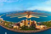 DUBAI Holiday Like a Celeb w/ 5 Days @ Atlantis The Palm, Dubai! VIP Club Privileges Incl. Meals, Alcohol & More. Kids Stay, Eat & Play for Free!