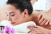Indulge in Some Relaxing 'Me Time' with a 2 Hour Pamper Package from White Orchid Thai Day Spa! Includes Deep Tissue Massage, Organic Facial & More