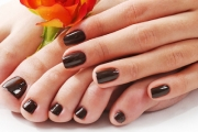 Pamper Your Nails with a Manicure and Pedicure Treatment from Ruby Room Nails! Get Your Nails Filed, Shaped and Dressed to the Nines in OPI Opulence