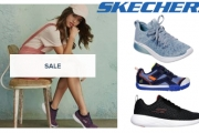 Ready, Set, SAVE! Step into the Skechers Sale for Stylish & Comfy Shoes for Any Occasion! Shop for the Whole Family Incl. Boots, Sneakers & More