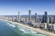 GOLD COAST Unwind in Surfers Paradise Beach w/ a 2-Night Stay for 2 @ Self-contained, 4-Star Windsurfer Resort Apartments! Upgrade for Family Stay