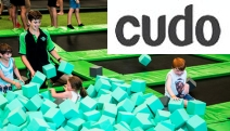 Bounce Off the Walls w/ Excitement w/ a 2-Hr Trampolining Experience at Flip Out North Wollongong! Suitable for all Ages - Perfect Family Fun Day!