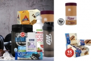 Keep the Winter Weight at Bay w/ these Protein Supplements & Weight Management Aids! Shop Products from Atkins, Aussie Bodies, Quest & More