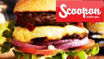 Bite into the Juicy Goodness of a Gourmet Burger from Little L, Coogee or Bondi! Think Classic Chilli, Beef Buckler & More. Upgrade for Chips & Drink
