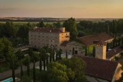 SALAMANCA, SPAIN 5-Star Estate Getaway in Spanish Wine Country w/ 4N at Hotel Hacienda Zorita Wine Hotel & Spa! Exclusive Winery Visit & Tasting + More