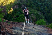 Scale New Heights w/ a Half-Day Abseiling Adventure in the Scenic Blue Mountains! Or Opt for a Half-Day Empress Canyon Adventure or Full Day Combo