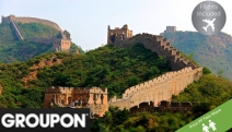 BEIJING w/ FLIGHTS Explore w/ 7-Night China Orient Tour w/ Travel Asia! Incl. International Flights, Domestic Transfers, Accommodation, Meals & More