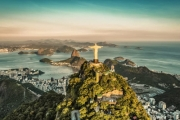 SOUTH AMERICA 14-Day Tour of Sexy South America! Ft. Chile, Argentina & Brazil! Tango w/ Argentine Dancers, See Iguazu Falls & More w/ Deluxe Accom