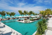 ADULTS ONLY THAILAND 8-Nights in a Private Villa for 2 at The Beyond Resort Khao Lak! Incl. Brekkie, Massages, Dinners, Wifi, Happy Hour & More