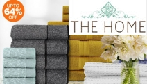 Never Run Out of the Essentials w/ the Towels for Everyone Sale! Get Your Hands on Up to 64% Off Sheridan Hand Towels, Morrissey Face Washers & More