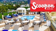 L.A Experience Boutique Luxury in Hollywood w/ 5 Nights @ Le Montrose Suite Hotel! King Deluxe Suite for 2 w/ Daily Brekkie, Late Check-Out & More