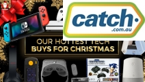 Spoilt Your Tech Enthusiast w/ the Hottest Tech Buys for Christmas Sale! Shop Headphones, Smartphones & More from Samsung, Apple, Beats & More