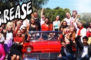 Revive the 70's w/ Tix to Grease the Musical Live on Stage at the Regal Theatre in Subiaco! Ft. a Rockin' Cast, Perfect to Enjoy w/ Friends & Family