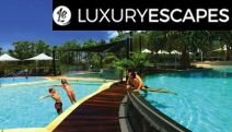 NOOSA 3 Nights at Noosa's Best Self-Contained Apartments, RACV Noosa Resort! Choice of 1-3 BR Apartment w/ Full-Day Car Hire & More. Opt for Up to 7N