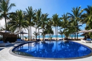 PHUKET 8-Night Beachfront Escape @ Award-Winning Akyra Beach Club! Natai Beach Location. Deluxe Suite for 2 w/ Dining, Massages, Cocktails from $999