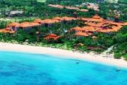 NUSA DUA 7-Night 5-Star Bali Luxury @ Ayodya Resort on Breathtaking Nusa Dua Beachfront! Incl. Daily Brekkie, Cocktails, 1 Dinner, Cycle Hire & More