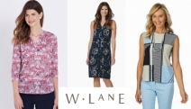 Style it Up for Less with W.Lane Sale Items! Fun, Versatile & Comfortable Pieces at Reduced Prices. Skirts, Tops, Pants, Dresses, Accessories & More