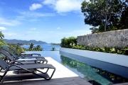 KOH SAMUI 5* Opulence Overlooking the Ocean & Islands w/ 7 Nights in an Ultra-luxurious Pool Villa at Samujana! Brekkie, Butler Service & More