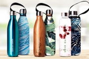 Shop the Range of Reusable & Stylish BBBYO Drink Bottles, Beer Bags, Swim Bags & More. Insulated Bottles Keep Drinks Hot or Cold All Day Long
