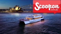 Enjoy a Spectacular 3-Hr Spirit of the Island Dance Cruise on Sydney Harbour! Buffet Dining, DJ & Dance. Departs King St Wharf 8, Darling Harbour
