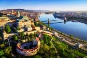 EUROPE Discover Poland, Hungary, Austria, Czech Republic & Germany in a 14-Day Europe Tour! Enjoy Premium Accom, Transportation, Local Guides + More