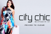 Look Chic in the City w/ this City Chic Must-Have Selection! Shop the Range of Plus Size Tops, Dresses, Jumpsuits, Bottoms & More. Plus P&H. Sizes 14+