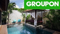 CANGGU, BALI Private Pool Villa Bliss in Canggu w/ 5N at Lalasa Villas! Mins from Berawa Beach. Daily Dining, Massages & More. Opt for Up to 10N