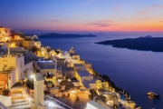 SANTORINI Boutique Luxury Awaits w/ 3 Nights @ Brand-New Kastro Mansion! Be Treated to the Hermes House w/ Private Patio, Daily Brekkie & Wine for 2