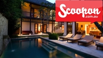 BALI Deluxe 3-BR Pool Villa Getaway for 4 for 6-Ppl @ Karma Jimbaran!  5N w/ Massages, Dining Inclusions, Free Entry to Karma's Beach Club & More