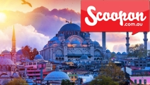 EGYPT & TURKEY w/ FLIGHTS Explore Istanbul, Cairo & More w/ a 14-Day Egypt & Turkey Tour! Enjoy a 5* Nile Cruise, Return Int. Flights, Accom & More