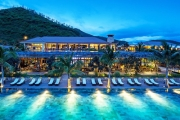 VIETNAM Experience Excellence at the Ultra-Luxury Amiana Resort, Nestled in a Sheltered Bay of Nha Trang! 5-Nights for 2 w/ Transfers, Wifi & More