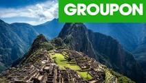 PERU Discover Peru's Hidden City w/ a 7-Night Guided Trek of Machu Picchu w/ Inkayni Peru Tours! Incl. Transfers, Meals, 3-Night Accom, Camping & More