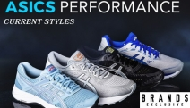 Supercharge Your Sprint Game with the ASICS Running Footwear Sale for All Ages! Shop Current Styles Incl. GEL-Kayano, GEL-Nimbus, Frequent Trail & More