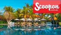 NUSA DUA Holiday in 5-Star Heaven w/ 7-Night Deluxe Room Stay at Ayodya Resort from Just $999! Located on Bali's Breathtaking Nusa Dua Beachfront