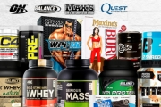 Get Ready to Gain Bulk at Lean Prices w/ the Massive Protein Sale! Shop Leading Brands Incl. Optimum Nutrition, Max's, Atkins, Balance & More