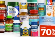 Give Your Health the Kickstart It Needs w/ the Massive Vitamin Sale! Shop Your Fave Brands Incl. Swisse, Bioglan, Blackmores, Nature's Way & More