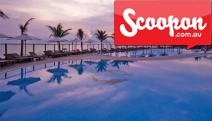 VIETNAM All-inclusive Beachfront Oasis @ Swandor Hotels & Resorts Cam Ranh. Perfect for Couples or Families. Incl. All Meals, Unlimited Drinks & More