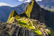 PERU Experience the Once-in-a-Lifetime 10-Day Treasures of Peru Tour! Journey Through the Sacred Valley, Watch the Sun Rise Over Machu Picchu & More