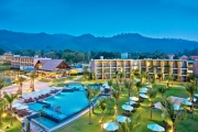 KHAO LAK Escape to the 'The Sands by Kathathani' Beachfront Resort for 8-Nights for 2 Adults & 1 Child Under 12! Incl. Breakfast, Massages & More