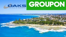AUSTRALIA & NZ Explore Your Own Backyard & Stay at an Oaks Hotel & Resort Across Australia & NZ! Port Stephens, Queenstown, Cable Beach & Much More