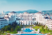 VIETNAM 5* Luxury @ Brand New Vinpearl Ha Long Bay Resort! 4 Nights Incl. Sunset Cruise, Spa Treatments & More PLUS 3 Nights @ Sofitel Hanoi Plaza