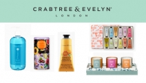 Discover Your New Beauty Ritual w/ the Crabtree & Evelyn Outlet Sale! Shop the La Source Body Wash, Tarocco Ultra-Moisturising Hand Therapy & More