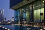 HONG KONG Experience 1 of Hong Kong's Top 3 Hotels for 3N @ Hotel ICON. Stay in ICON 36 City View Room w/ Daily Brekkie, Late Check-Out & More for 2