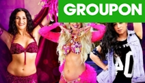 Strut Your Stuff with Ten Dance Classes from Strut Entertainment Group! Incl. Belly Dance, Samba, Hip-Hop & Reggaeton. Opt to Learn with a Friend