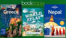 Want to Explore the World? Learn About New Countries from Home with Lonely Planet Travel Books from Booktopia! Range of Titles for Kids & Adults