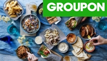 Get Your Fill of Authentic Greek Food w/ Up to $50 to Spend @ Zeus Street Greek via the App. Think Tender Lamb Shoulder, Dolmades & More! 21 Locations