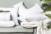 Cosy Up at Home with the Winter Bedding Clearance! Soft & Snuggly Must-Haves Including Quilts, Pillow Protectors, Feather Pillows & More