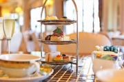 Indulge in a Lavish High Tea for 2 @ The Artel Lounge & Bar! Enjoy Sweet & Savoury Treats w/ Champagne & a Choice of Cocktail. Upgrade for 4-6 People