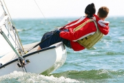 Take to the Sea! Master the Art of Sailing w/ a 3-Hour