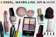 Stock Up on All Your Beauty Essentials with the Range of Must-Have Makeup Products Under $15! Shop from Top Brands Incl. Maybelline, L'Oreal and More